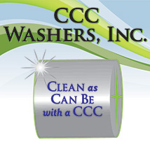 CCC Washers, Inc. & Charnecke Tents, Inc.